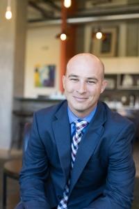 Greg Knobel, Real Estate Agent